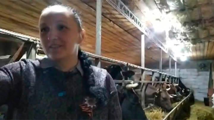 Фермер Мария Соколова: самое сложное — преодолеть страх того, что не получится