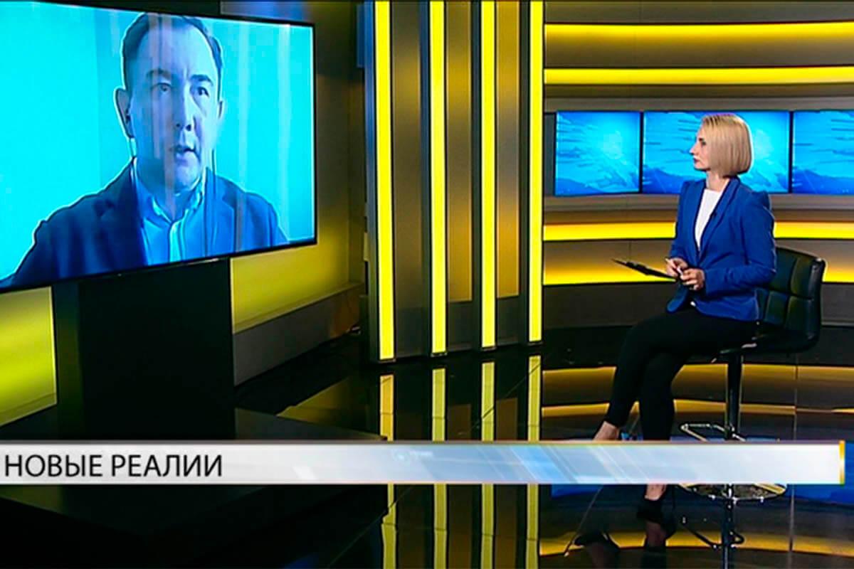 Азамат Исянчурин: люкс в упадке, эконом-сегмент процветает