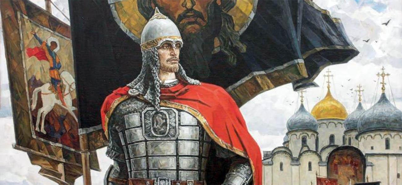 800 лет Александру Невскому: 7 фактов о князе