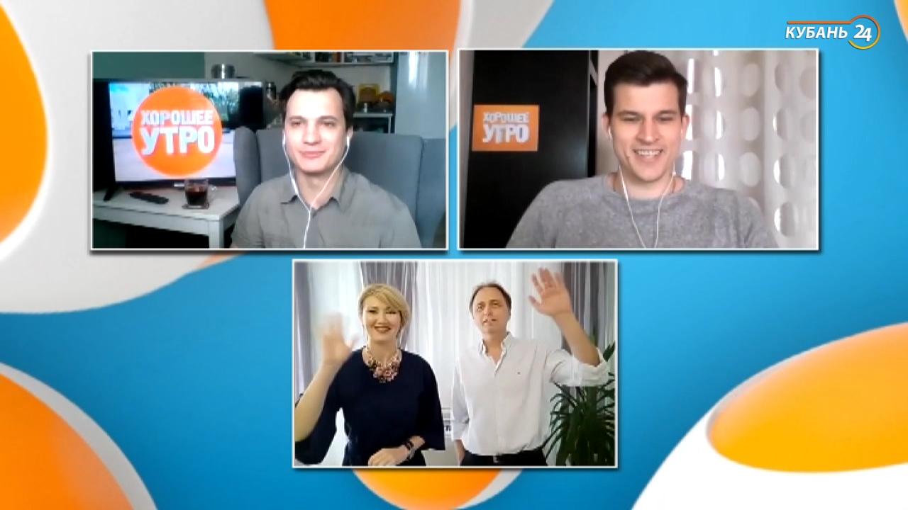 Гюльнара Низамова: даже дни рождения празднуем в прямом эфире