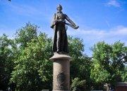 Память в камне: бронзовый генералиссимус Суворов в Краснодаре