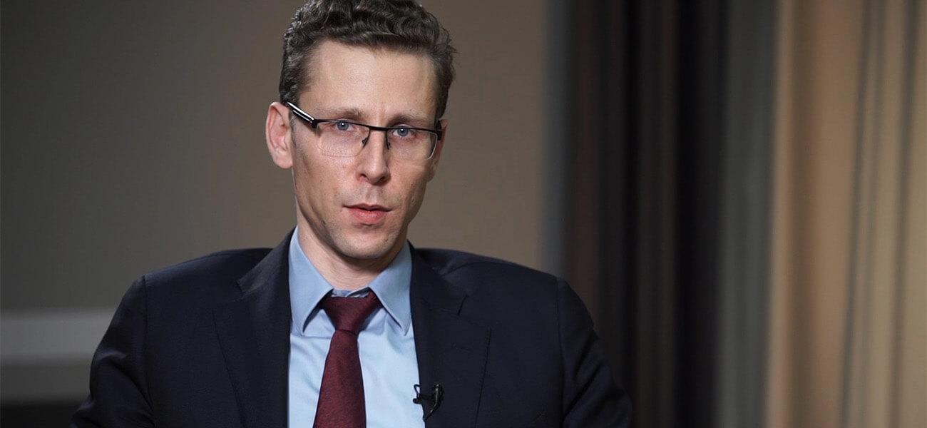 Виталий Воронов: о пострадавшем бизнесе, снижении налогов и смерти форумов