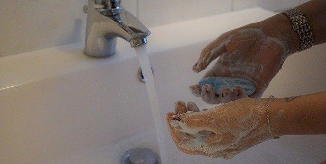может ли навредить мыло, антибактериальное мыло