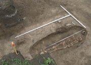 В Краснодаре при строительстве магистрали обнаружили древнее захоронение