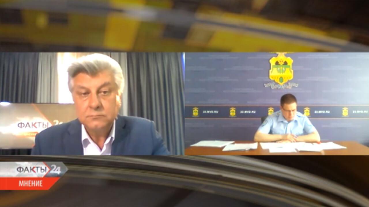 Артем Степаньков: все дела о мошенничестве в долевом строительстве резонансные