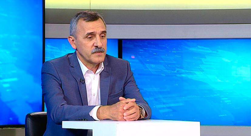 Михаил Тимофеев: прогнозы давать рано, но настрой боевой