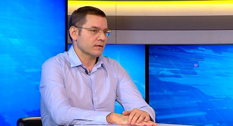 Сергей Косогор: инновации в АПК все чаще внедряют и фермеры