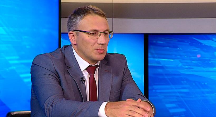 Александр Кузнецов: на придорожной ярмарке можно купить продукты и отдохнуть