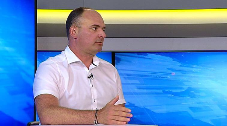 Константин Муругов: яхтинг в Краснодарском крае все популярнее
