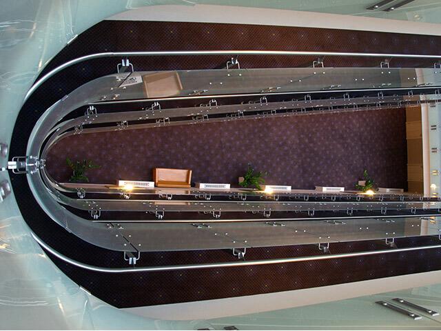 В Анапе инвесторы построят три крупных гостиничных комплекса