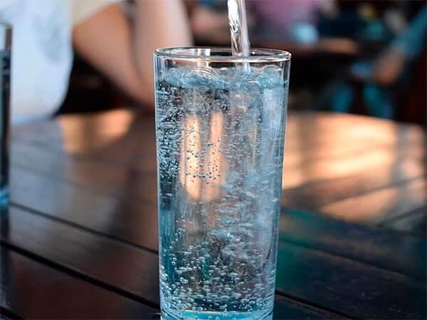 минеральная вода, минералка