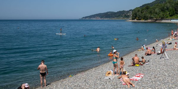 В РФ из-за отсутствия иностранных туристов туротрасль потеряла 600 млрд рублей