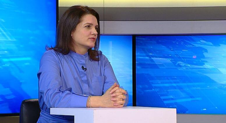 Наталья Костенко: прийти и высказать мнение — долг каждого
