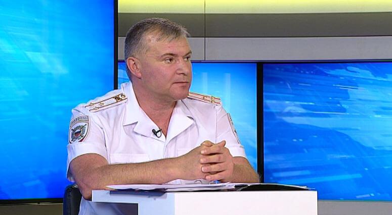 Юрий Сафронов: безопасность в крае будет обеспечена по всем направлениям