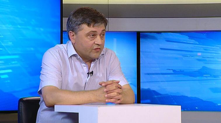 Юрий Сарычев: первичное звено медицины на Кубани станет еще доступнее