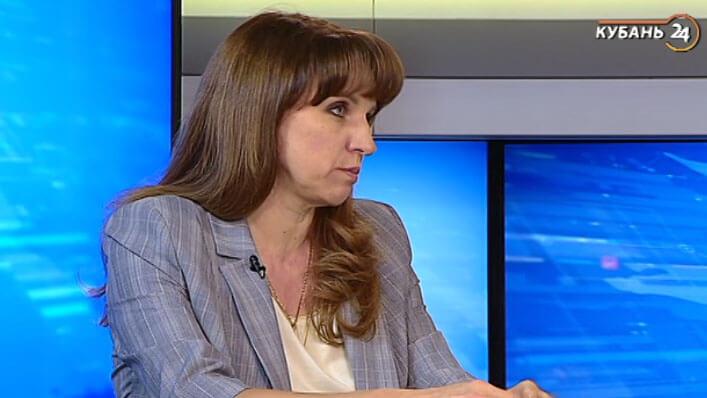 Елена Сотникова: с 6 июля можно вносить свои предложения