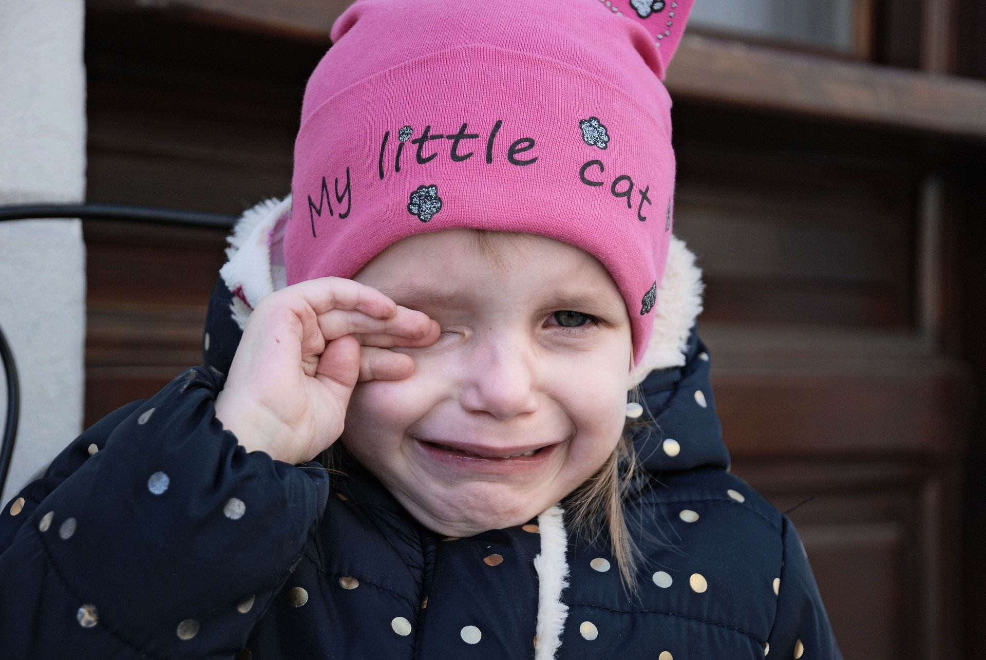 С холодной головой: специалист рассказала, как справиться с детской истерикой