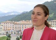 Интервью с министром курортов Краснодарского края Светланой Балаевой