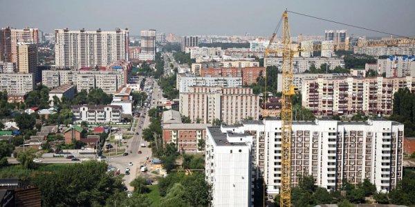 В России программу льготной ипотеки на жилье под 6,5% продлят до июля 2021 года