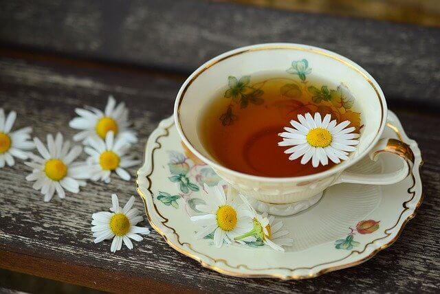 чай, рак пищевода