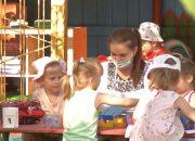 На Кубани после карантина открыли 845 детских садов