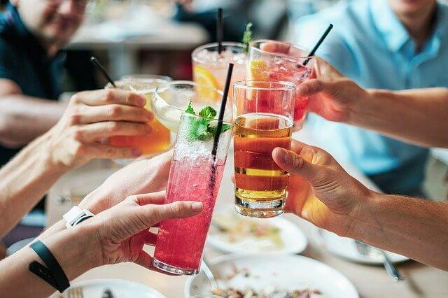 напитки, утолять жажду