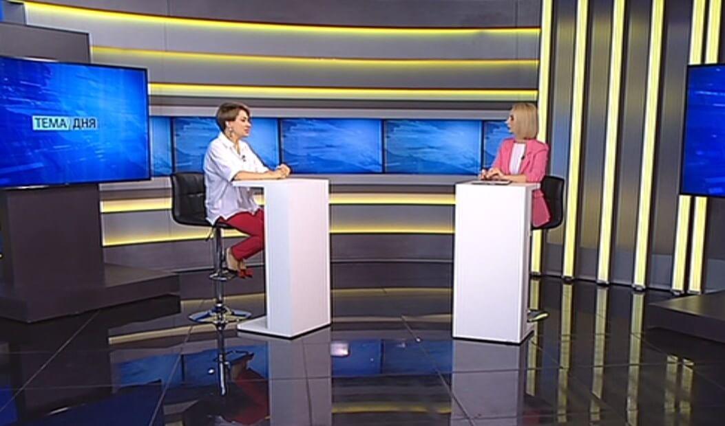Диана Джаббарова: спрос на курорты Краснодарского края традиционно велик