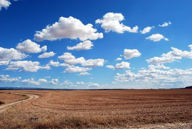 облака, заповедник
