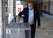На Кубани проголосовали по поправкам в Конституцию более 2 млн жителей