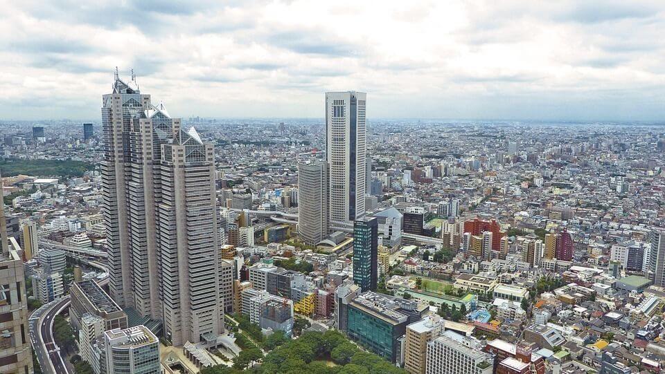 япония, привлечь туристов