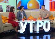 Флеболог Сергей Лебедев: летом должно быть особенное внимание к своему здоровью