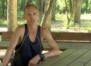 Легкоатлет Андрей Лейман: дома и стены помогают