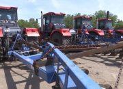 В Ейском районе сельхозпредприятие вложило 70 млн рублей в модернизацию