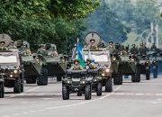 В Новороссийске отметили 75-ю годовщину Великой Победы