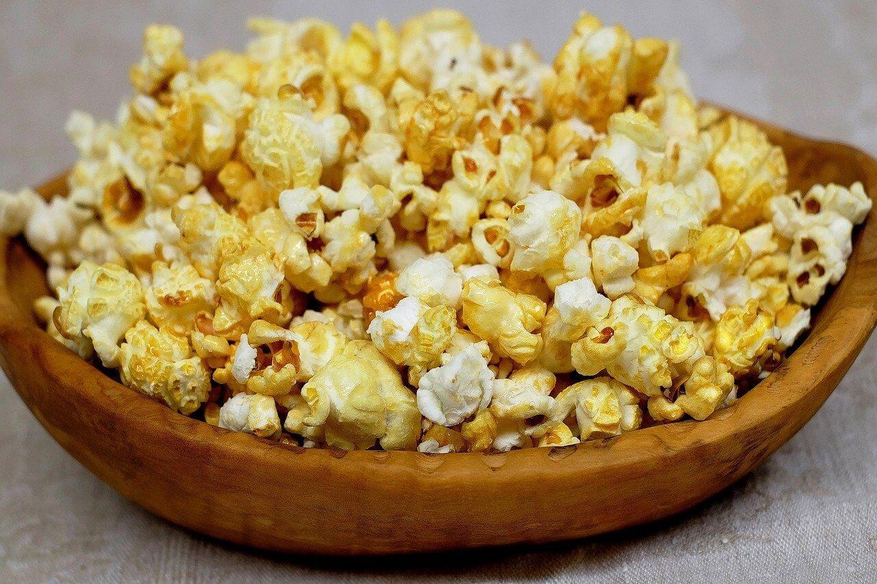 Польза вредной пищи: попкорн от рака, жвачка для памяти, перец от боли