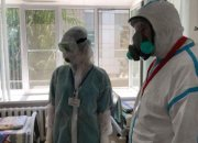 В ККБ № 1 планируют сократить количество коек для пациентов с коронавирусом