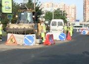 На Кубани выполнено 70% плана по ремонту дорог