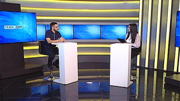 Роман Воротников: планы по экспорту амбициозные