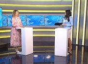 Светлана Недилько: хотим, чтобы многодетных семей в крае становилось больше