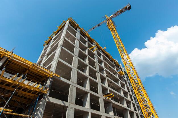 В Анапе временно запретили все строительные работы