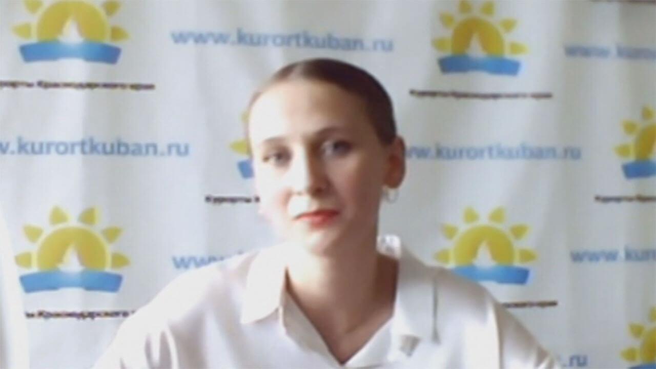 Анастасия Кочнева: минкурортов радует количество номинантов