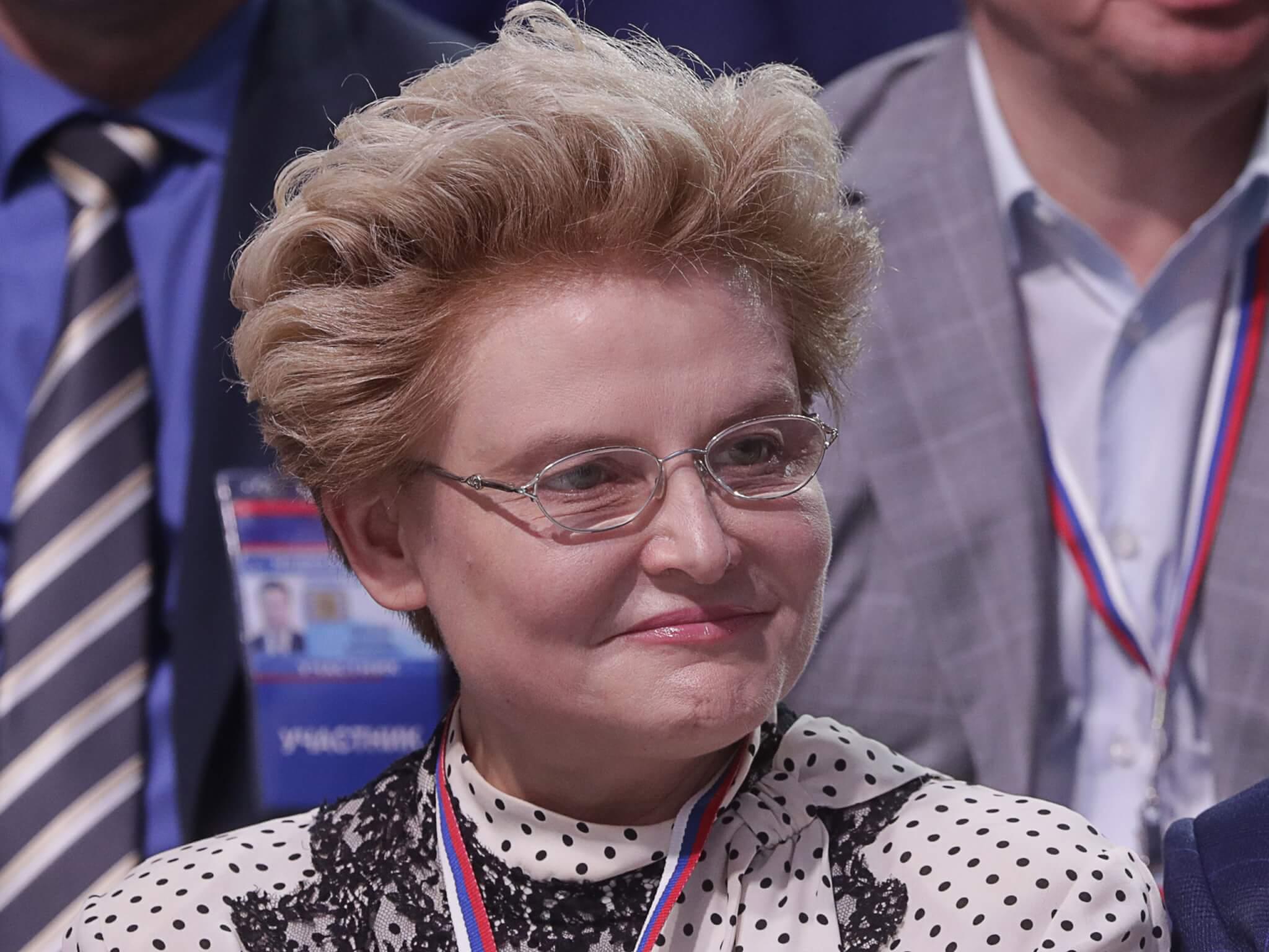 Малышева: вспышка COVID-19 в России закончилась, можем спать спокойно