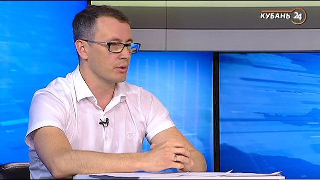 Виктор Анисимов: наша сверхзадача — соединить реальный сектор экономики и науку