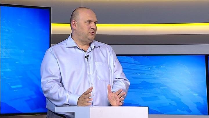 Евгений Демченко: горячая линия минтуризма в этом году пользуется особым спросом