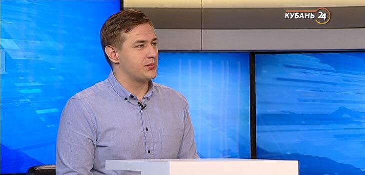Николай Дорин: предотвратить преступление в сети легче, чем раскрыть