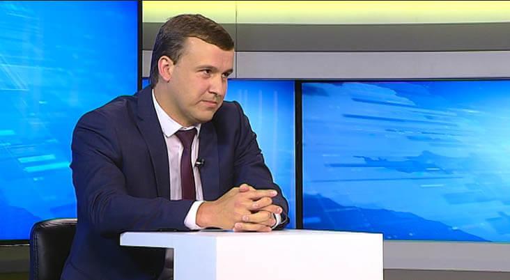 Дмитрий Гостев: плюсы статуса самозанятых очевидны