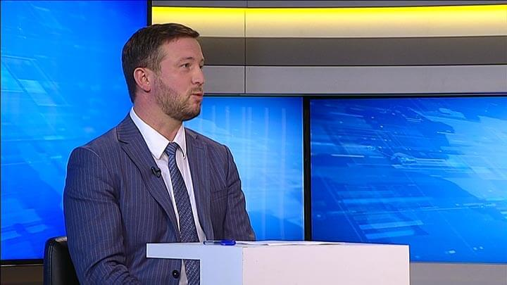 Александр Каинов: наши беспилотники вылетают несколько раз в день