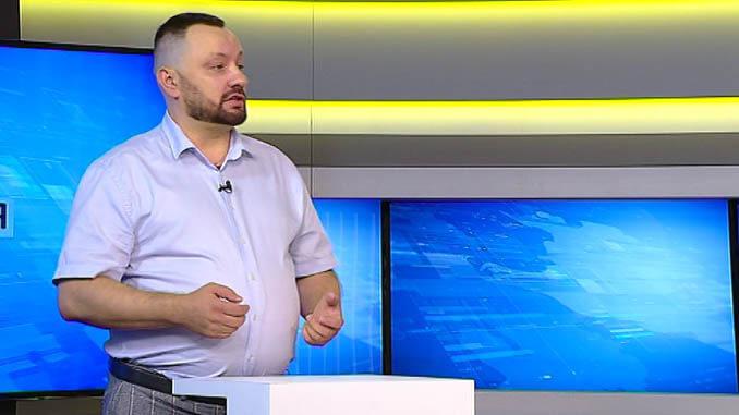 Максим Кондратьев: аграрии должны идти в ногу со временем и использовать дроны