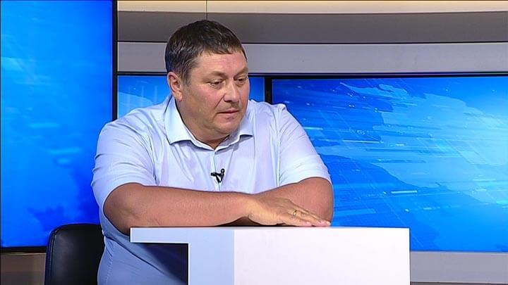 Вячеслав Легкодух: кубанская фермерская продукция самая вкусная и полезная