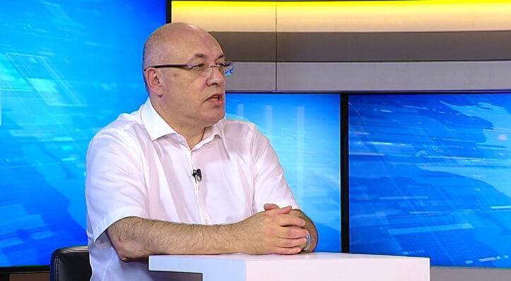 Юрий Рысин: для общественных обсуждений достаточно месяца